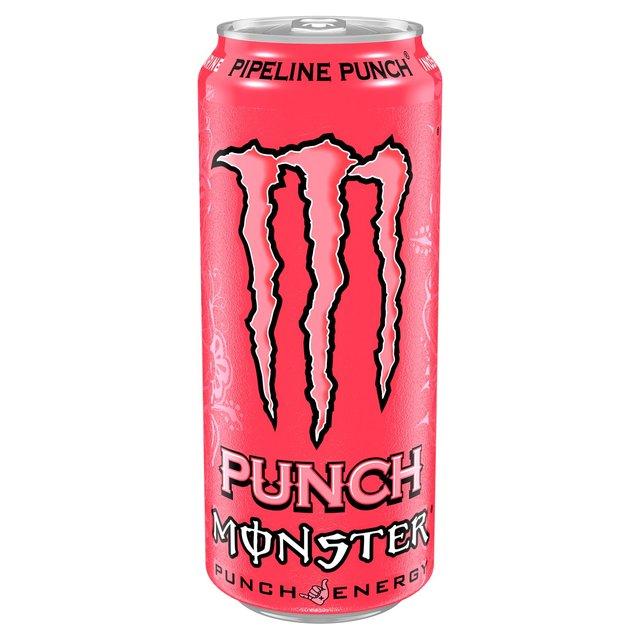 Monster Energy 500ml (Ultra / Ultra Blue / Ultra Violet / Punch Energy / Sunrise Soft / Juice Pipeline) £0.13 @ Morrisons