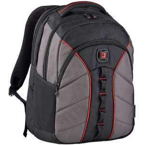 """Wenger Sun Backpack - 16"""" (H47 x W35 x D27cm) for £19.99 with Code and Free Click and Collect @ RobertDyas"""