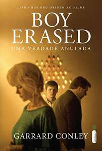 Boy Erased (HD) 45p to Rent (with Code) at Chili.com