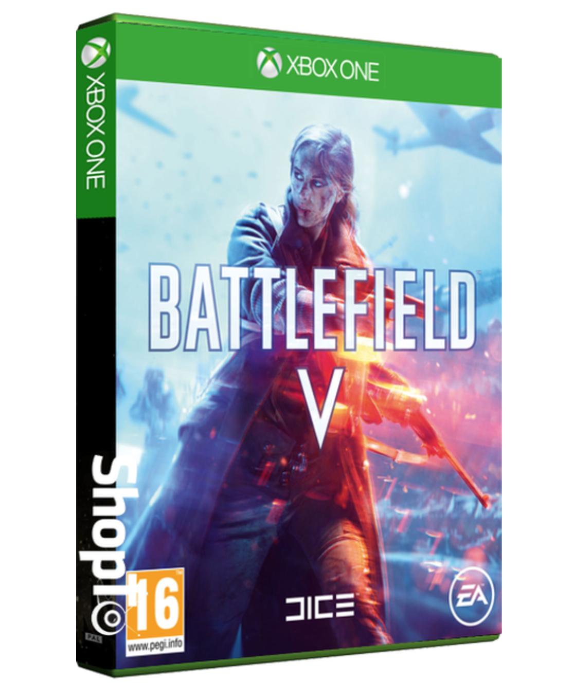 Battlefield V (XBox One) £9.85 Delivered @ ShopTo