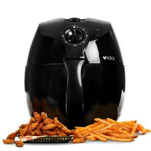 Vida 3.5L Air Fryer for £26.99 Free Next Day Delivery @ Ebuyer