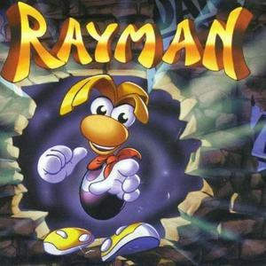 Rayman® Forever (PC) £1.45 @ GoG
