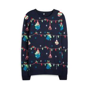 Toy Story Christmas Jumper - £14 Instore @ Primark (Nationwide)