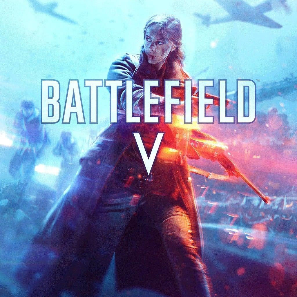 [PC] Battlefield V Weekend Trials - Free - Origin