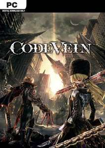 PC - Code Vein - £31.99 at CDKEYS