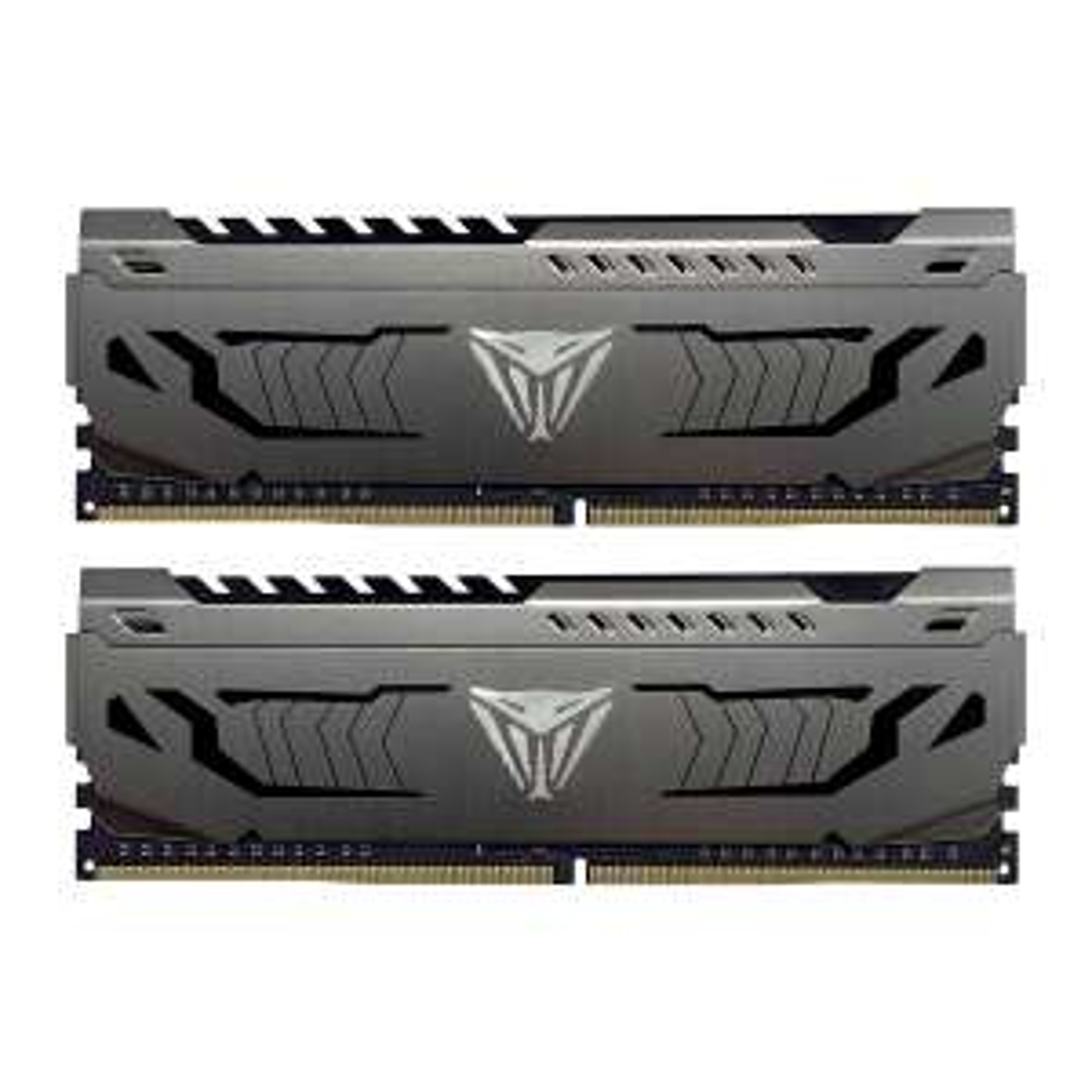 Patriot Viper Steel Series 16GB (2x 8GB) 3866MHz CAS 18 DDR4 RAM £93.14 delivered at CCLOnline