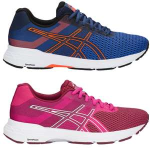 Asics Gel-Phoenix 9 Trainers in Blue or Pink £31.68 delivered for new customers (otherwise £35.20) + Free Delivery & Free Returns @ Asics