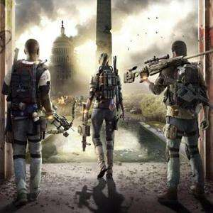 The Division 2 Free Weekend  (Xbox,PS4,PC)