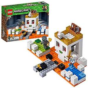 LEGO 21145 Minecraft The Skull Arena - £15.99 @ Amazon Prime / non-Prime £20.48