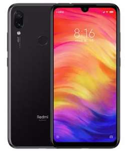 Global Version Xiaomi Redmi Note 7 4GB + 128GB Snapdragon 660 Smartphone £151.13 @ Mi Zealer Store/Aliexpress