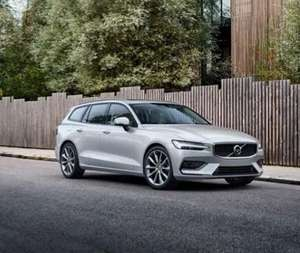 New Volvo V60 Sportswagon 2.0 T4 [190] Momentum Plus 5dr Auto £25459 @ Nationwidecars discount offer