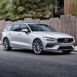 New Volvo V60 Sportswagon 2.0 T4 [190] Momentum Plus 5dr Auto £25,459 @ Nationwidecars