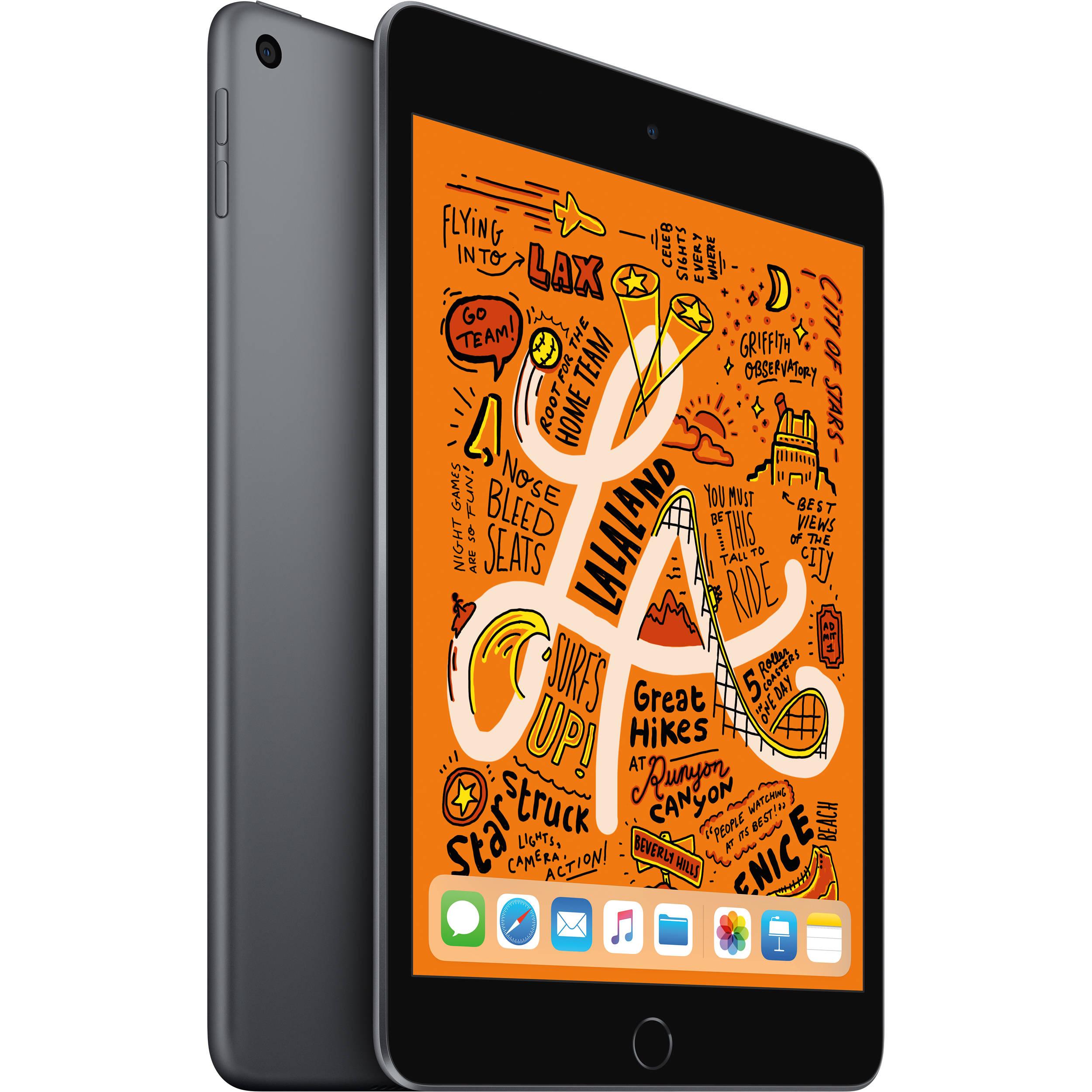 Central iPad ipad mini discount offer