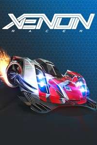 Xenon Racer (Xbox One) - £4.34 on Brazilian Xbox Store