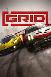 GRID Xbox One - £30.54 @ Microsoft Argentina Store