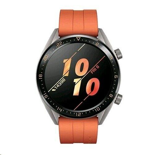Huawei Watch GT FTN-B19 orange - £104 @ eBay / dwi-digital-cameras