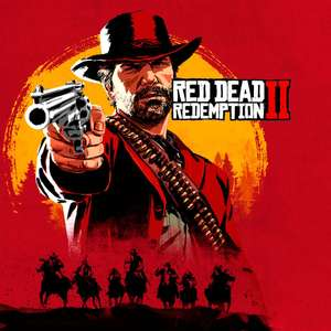 Red Dead Redemption 2 (PC) Special Edition Rockstar Launcher - £38 @ Rockstar Games