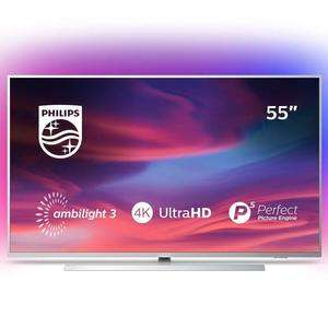 Philips 55PUS7304/12 55-Inch 4K Ultra HD Android Smart TV  Ambilight 3-Sided And HDR 10+,(2019/2020 Model)  for £509 Delivered @ Amazon UK