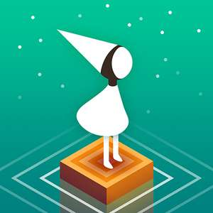 Monument Valley £1.49 @ Google Play Store