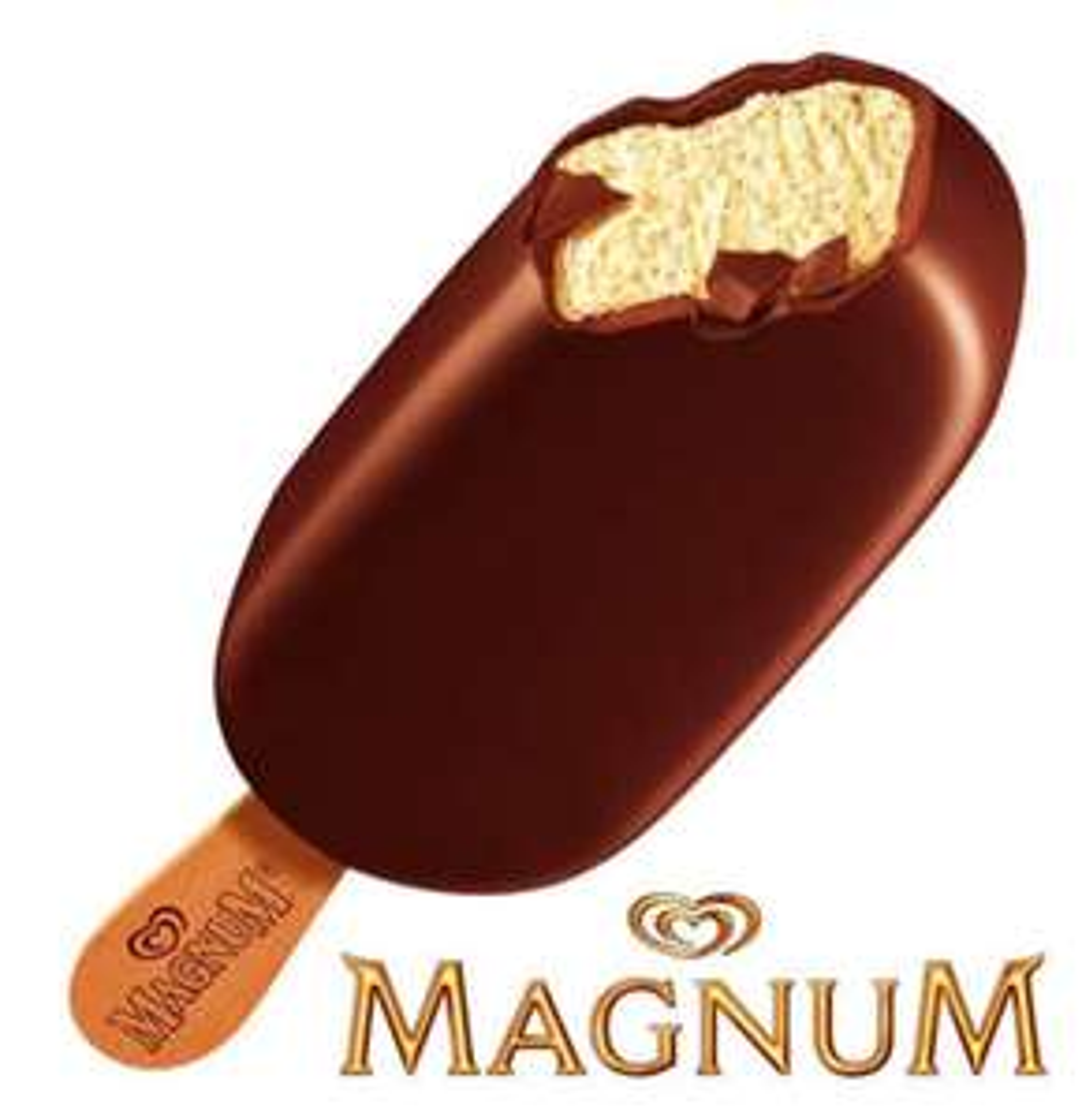 Singular Magnum ice creams (milk and white chocolate) 11p instore @ M&S