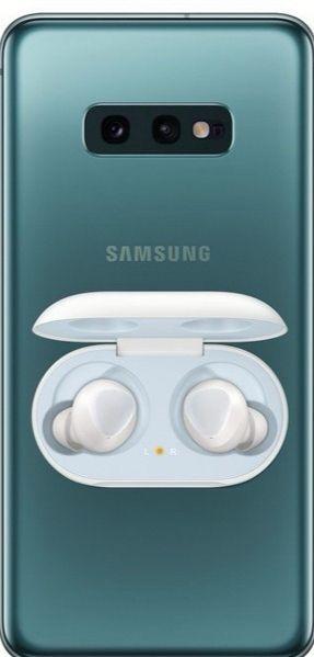 Free Galaxy Buds + Samsung S10e - 100GB 3 Data £31pm/£29 Upfront £773 @ Three Via Uswitch