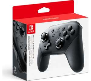 Nintendo Switch Pro Controller + 6 Months Spotify Premium £49.99 Delivered @ Currys