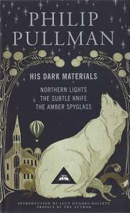 His Dark Materials Trilogy in Hardcover £12.49 delivered @ Amazon