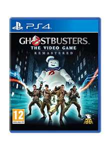 Ghostbusters The Video Game Remastered (PS4 & Xbox One) £19.84 delivered @ Base.com