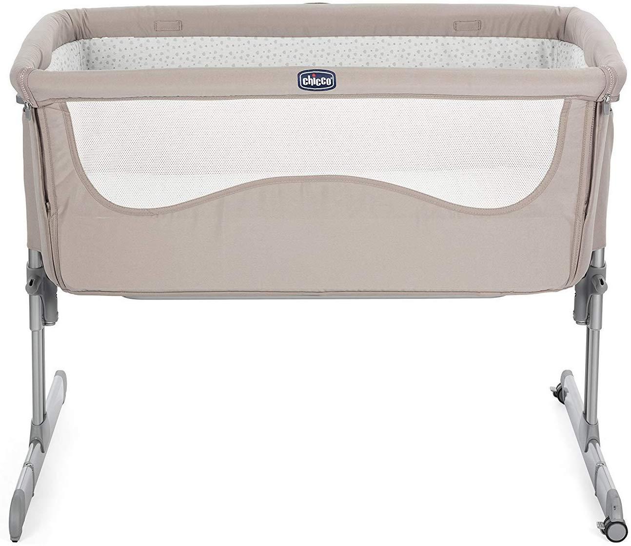Chicco Next2me Side Sleeping Crib - Chick to Chick - £129 @ Amazon