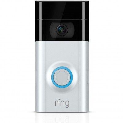 Ring Doorbell V2 £119.99 @ JTF instore Hucknall
