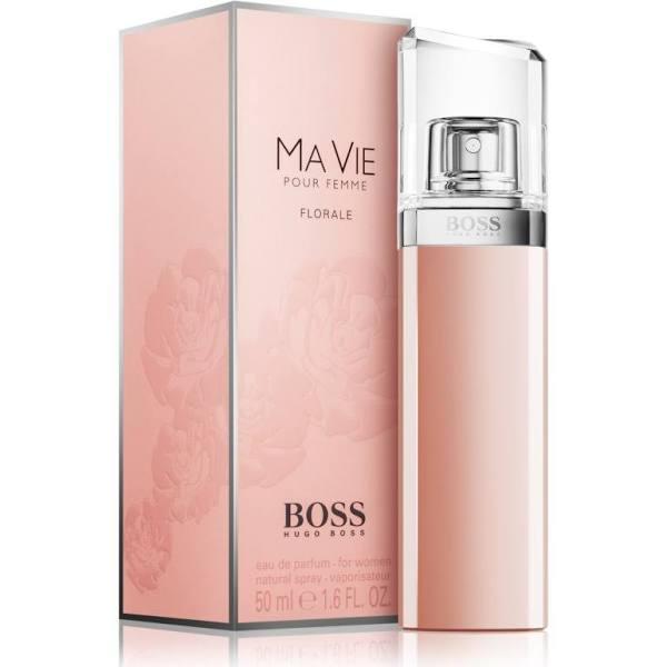Hugo boss Ma Vie Florale  edp 50ml £19.99 at B&M Spalding