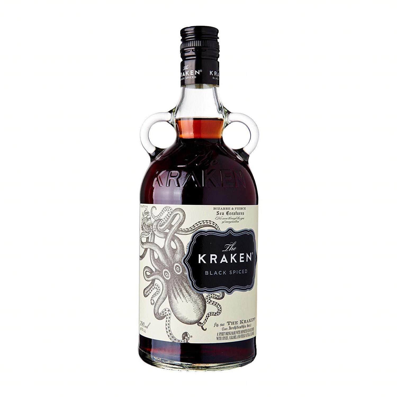 Kraken black rum 70cl - £20 @ Amazon