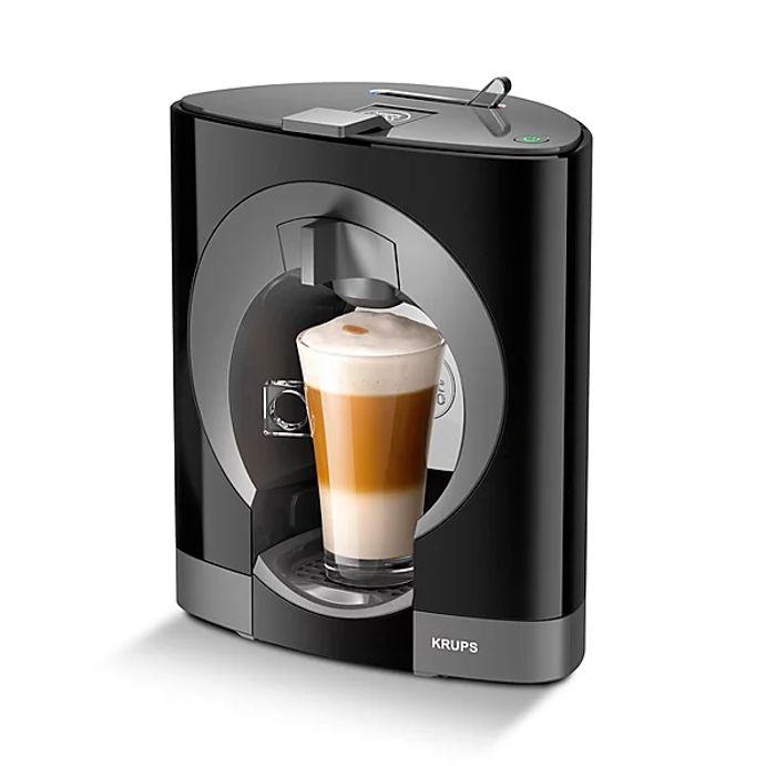 NESCAFE Dolce Gusto Oblo Manual Coffee Machine by KRUPS £28 @ Asda