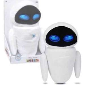 Disney Pixar Cuddle 'N' Talk Talking Eve Plush £4.99 @ Home Bargains Leigh