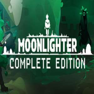Moonlighter Complete Edition £9.52 on Steam discount offer