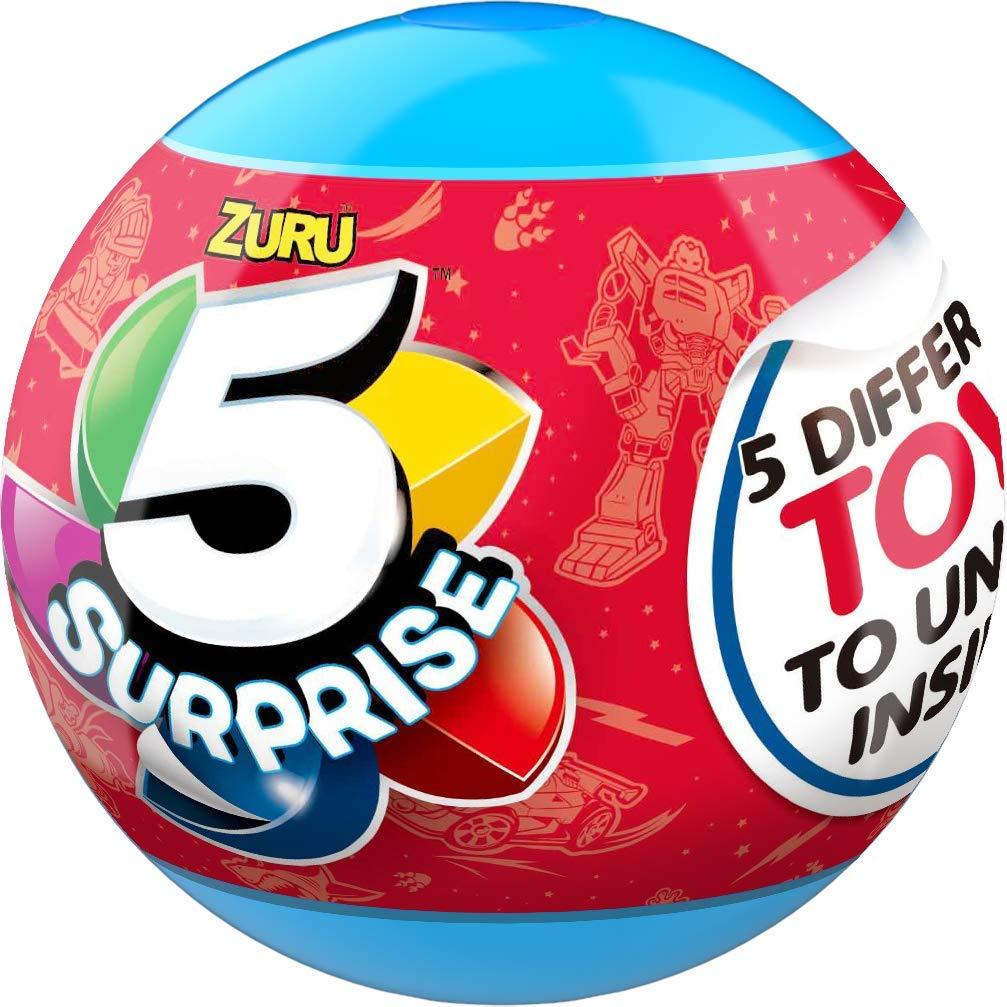 Zuru 5 surprise - £2.99 instore @ Home Bargains