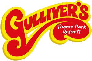 Gulliver's Theme Park Family Ticket - 3 Locations - £39 @ Wowcher