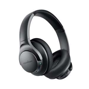 Soundcore Life Q20 Bluetooth Headphones, Active Noise Cancellation £35.59 Sold by AnkerDirect and Fulfilled by Amazon