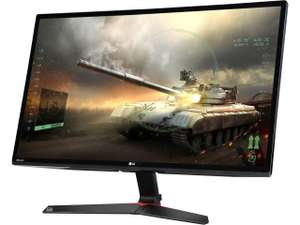"LG 27MP59G 27"" IPS 1ms 75Hz Freesync Full HD Gaming Monitor £129.99 @ eBuyer (postage £3.49)"