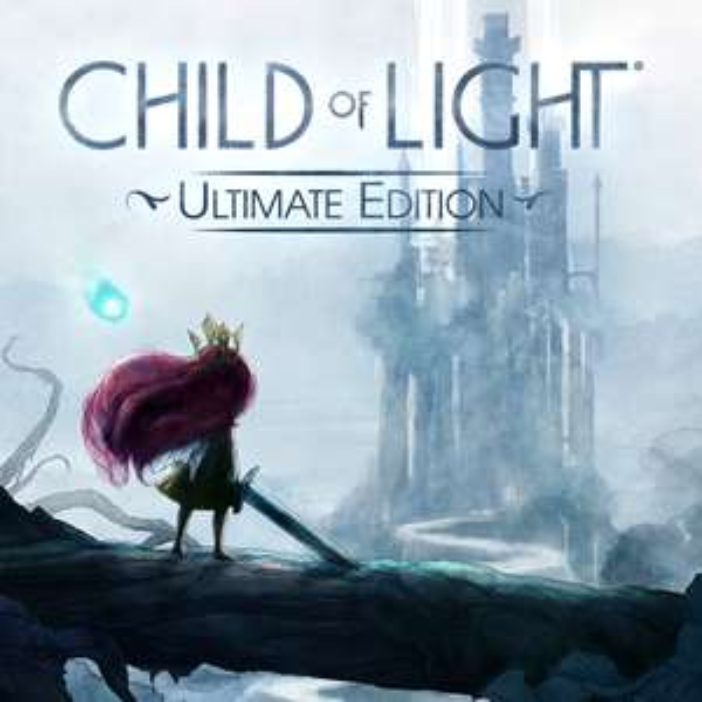 Child of Light: Ultimate Edition (Nintendo Switch) £7.20 @ Nintendo eShop