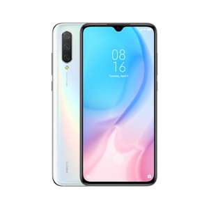 Global Version Xiaomi Mi 9 Lite 6GB / 128GB Smartphone Pearl White £196.90 Delivered With Code @ eGlobal Central