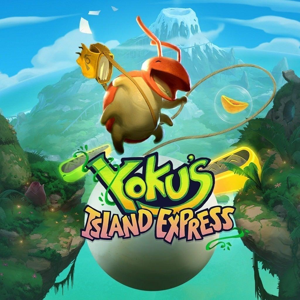 [Steam] Yoku's Island Express - 1p - Gamivo/Cheap&Legit