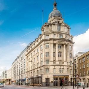 (22nd December) London Central City Road / London Liverpool Street / London Kings Cross Royal Scot £25.49 @ Travelodge (Using code)