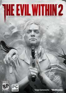 The Evil Within 2 PC (Steam) - £4.79 @ CDKeys