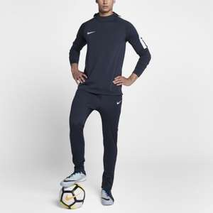 Nike Dri-FIT Academy Football Hoodie £21.98 with code + Free Delivery @ Nike