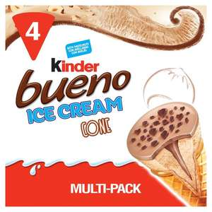 12 Kinder bueno ice creams £5.96 @ Costco Sunbury