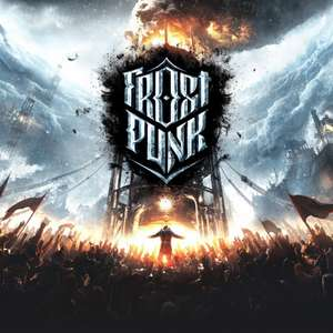 Frostpunk: Console Edition Pre-Order (10% off for Plus Members) £22.49 at Playstation PSN