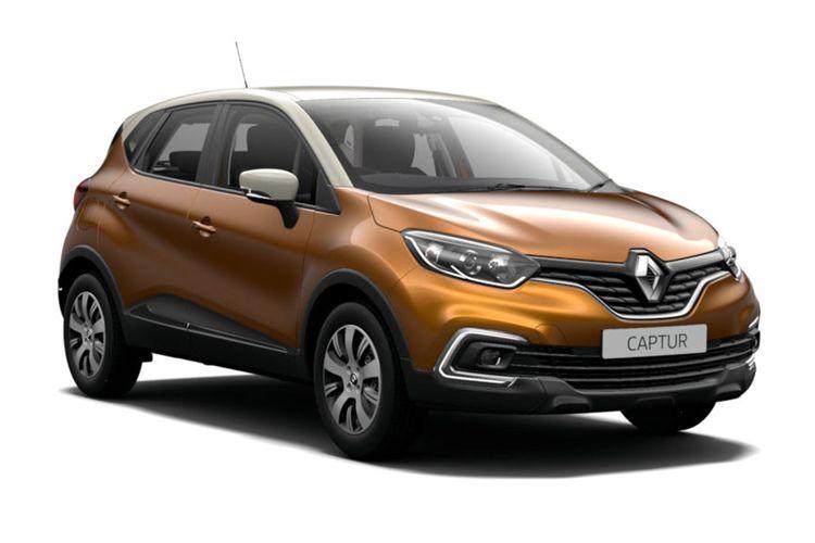 Renault Captur SUV TCe 90 Iconic 5Dr Manual - 36m lease - 8k miles p/a - no initial  + £166.93pm + £299 Admin = £6,309 @ 21stCenturyMotors