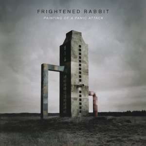 Painting of a Panic Attack CD by Frightened Rabbit only £4.99 (Prime) £7.98 (Non Prime) @ amazon