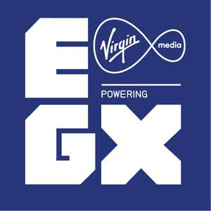 20% Off Day Tickets for EGX 2019 Gaming Expo (London,  17-20th Oct) with code